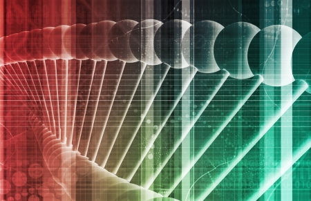 encoded: Business Genetics and DNA Research as a Concept