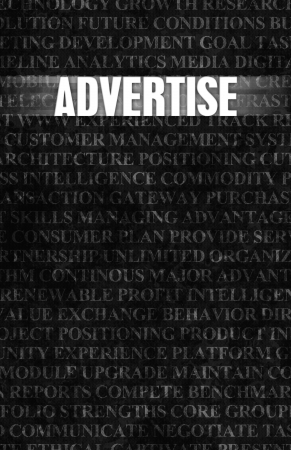 Advertise in Business as Motivation in Stone Wall photo