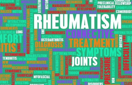 connective: Rheumatism as a Medical Condition in Concept