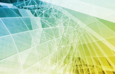 teleconference: Business Communication as a Conceptual Tech Art