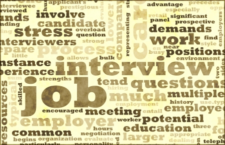 job qualifications: Job Interview Preparation As a Career
