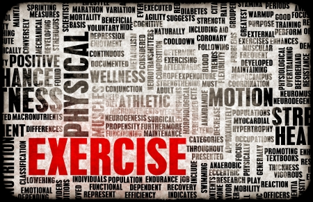 cardiovascular exercising: Exercise Concept for Weight Loss and Health