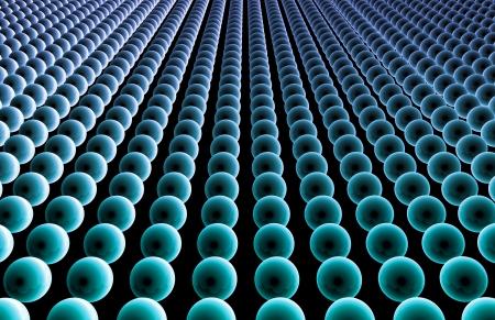 Futuristic Web Cyber Data Grid Color Background Stock Photo - 21914217