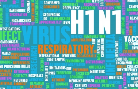 topic: H1N1 Concept as a Medical Research Topic