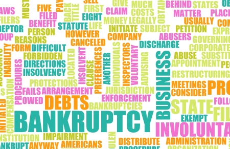 bankruptcy: Bankruptcy as a Business Concept in Art