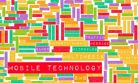 monetization: Mobile Technology Next Generation Media as a Art