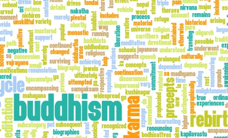 belief system: Buddhism or Buddhist Religion as a Concept