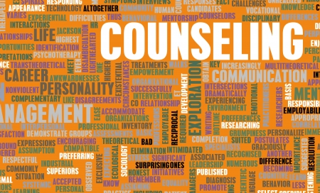 career counseling: Counseling and Therapy as a Career Concept