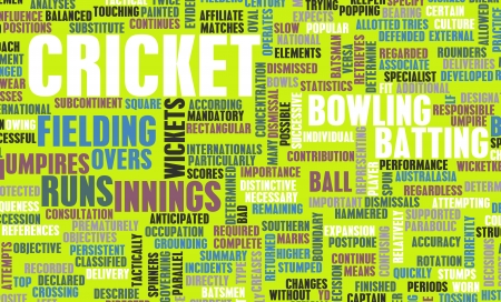rounder: Cricket Sport and the Rules of Game
