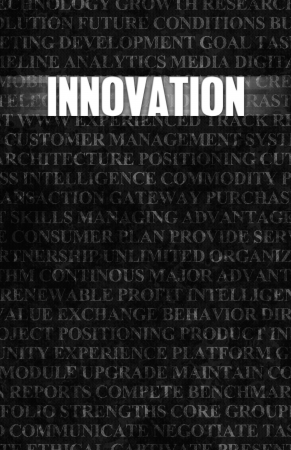 think out of the box: Innovation in Business as Motivation in Stone Wall