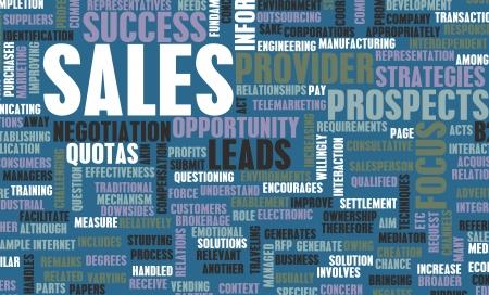 techniek: Corporate Sales en Marketing in een bedrijf