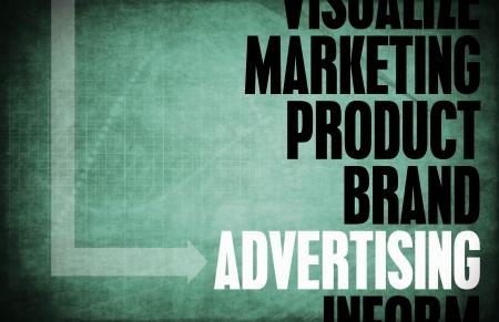 advertize: Advertising Core Principles as a Concept Abstract