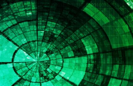 neural: Artificial Intelligence AI Neural Network Logic Art