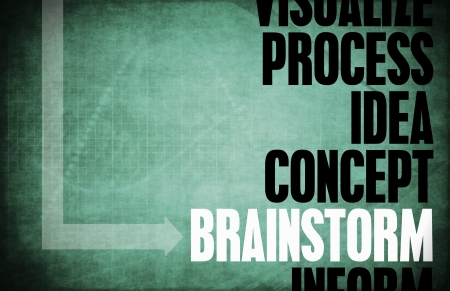 principles: Brainstorm Core Principles as a Concept Abstract