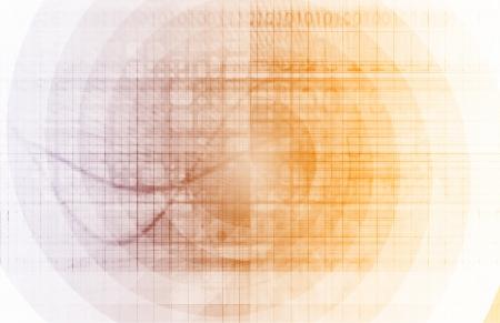 toma de decisiones: Business Intelligence Analysis para tomar una decisión Foto de archivo