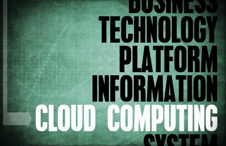 terminology: Cloud Computing Core Principles as a Concept Abstract