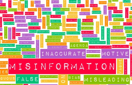 rumor: Misinformation and the Spread of Fake News