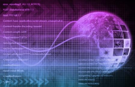 Business-Integration als Konzept in einer Anwendung