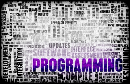 compile: Programming or Compile in Software Development