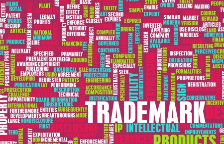 terminology: Trademark Design and Ownership Rights as Abstract