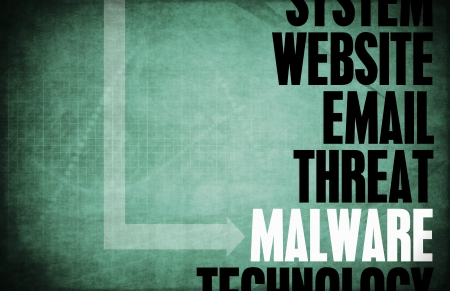 tainted: Malware Computer Security Threat and Protection
