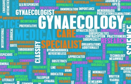 gynaecology: Gynaecology or Gynecology as a Medical Concept
