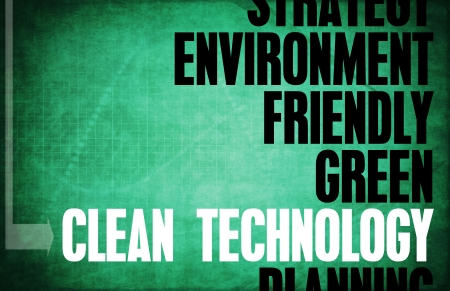 terminology: Clean Technology Core Principles as a Concept