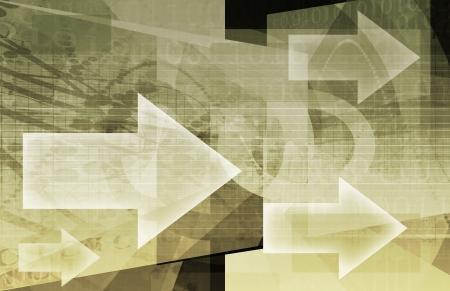 bank transfer: Data Stream of Internet Digital Information Moving