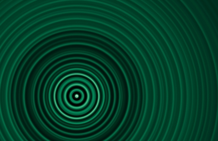 Hypnotic Spiral Pattern as a Concept Pattern photo