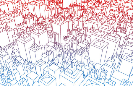 constraints: Property Market and Development Projects in the City