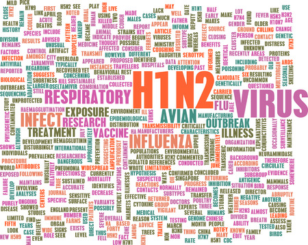 topic: H1N2 Concept as a Medical Research Topic