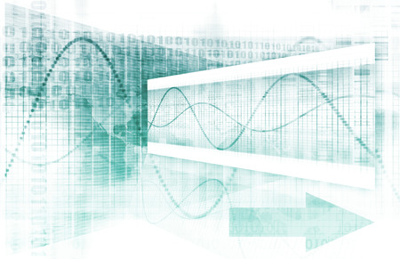 Healthcare Science Industry as a Concept Abstract