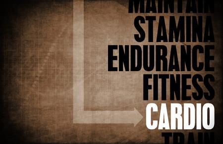 cardio: Cardio Core Principles as a Concept Abstract