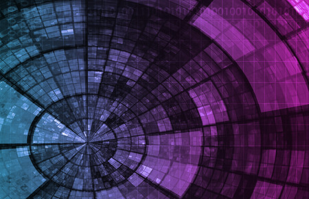 ai: Artificial Intelligence AI Neural Network Logic Art