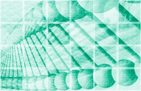 genes: Ciencia m�dica de ADN y Genes de biotecnolog�a qu�mica Foto de archivo