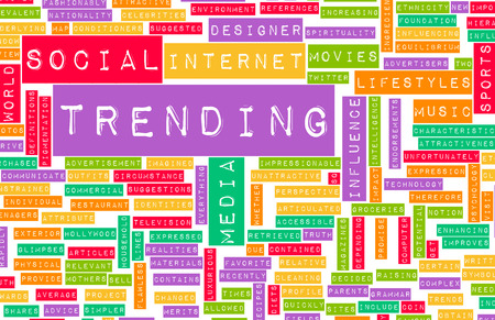 trending: Trending Online and Digital Business News Art