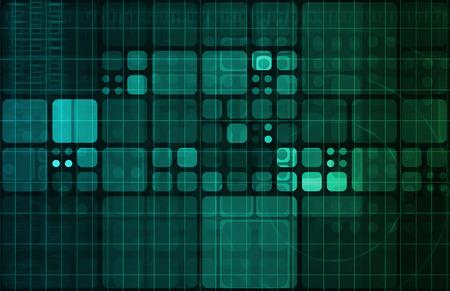 lockdown: Security Network Data Monitor
