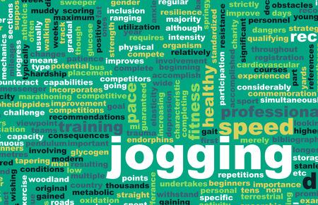 destress: Jogging as a Endurance Fitness Hobby Sport