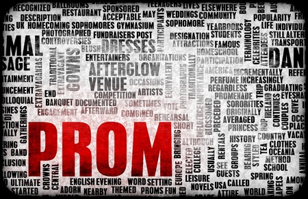 prom night: Prom Night King and Queen as Concept