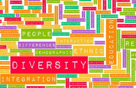 diversity people: Diversity in Culture and People as a Concept