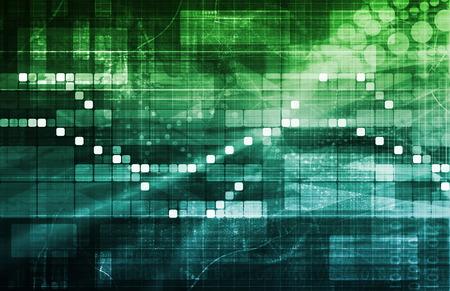 Traitement des données comme système et d'affaires informatique