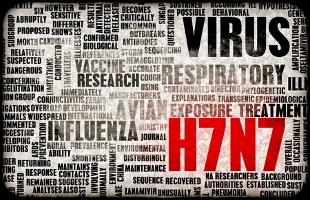 topic: H7N7 Concept as a Medical Research Topic