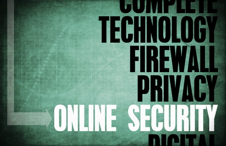 terminology: Online Security Core Principles as a Concept