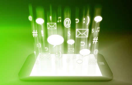 mobile commerce: Mobile Commerce and Tools on a Tablet