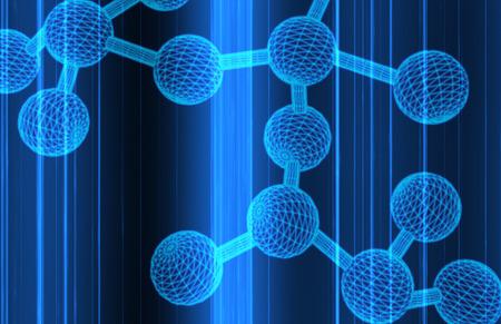 filtración: Particle Scan Ciencia con Microbio Atom Up Close