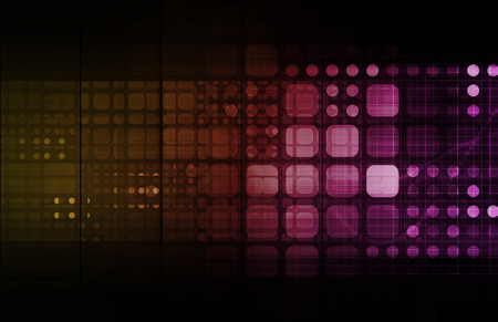 Emerging Technologies Around the World as Art photo