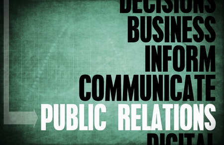 pr: Public Relations Core Principles as a Concept Abstract