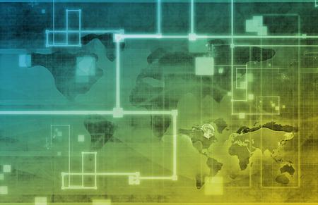 protocols: Surveillance Security Technology as a Global Art