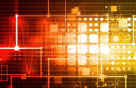 wellenl�nge: Technik Engineering und Wellenl�ngenspektrum Web Data Lizenzfreie Bilder