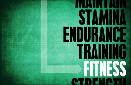 PRINCIPLES: Fitness Core Principles as a Concept Abstract